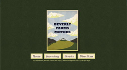 Beverly Farms Motors
